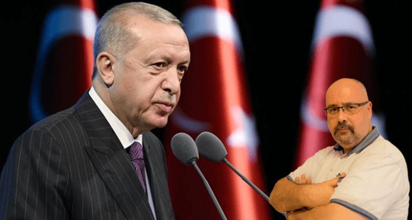 Neden Erdoğanfobya