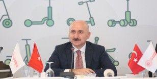 Bakan Karaismailoğlu: 'İstanbul önemli bir yarışmaya ev sahipliği yapacak'