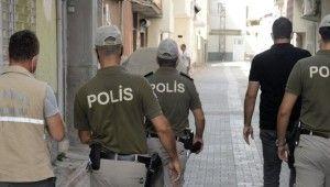 Adana'da pitbull operasyonu