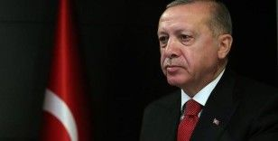Erdoğan'dan Ankara'nın başkent oluşunun 97. yıl dönümü mesajı