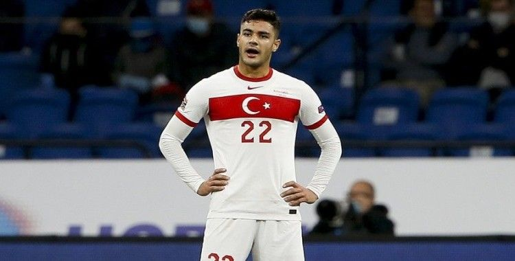 Ozan Kabak ve Efecan Karaca A Milli Takım kadrosundan çıkarıldı