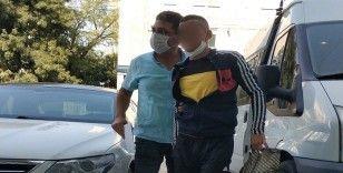 Silahlı saldırıda yaralanan çocuk mahkemeye gitmeyince gözaltına alındı