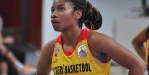 Bellona Basket'ten 3 maçta 230 sayı