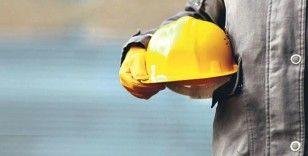 İstinat duvarı yapımında göçük: 2 işçi hayatını kaybetti