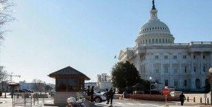 Trump'ın Yüksek Mahkemeye adayı Barrett'in Senatodaki onay oturumu başladı