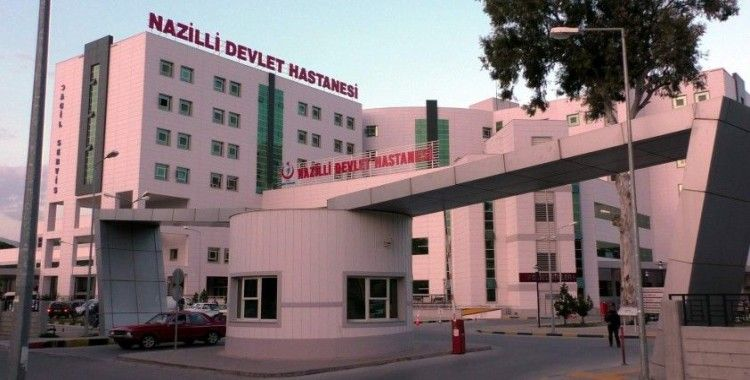 Nazilli'de de 1 kişi sahte alkolden öldü