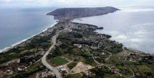 Sinop'ta arsa fiyatları yüzde 100 arttı