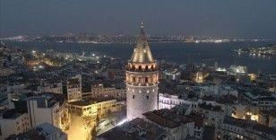 İstanbul 'Güvenli Turizm Sertifikasyonu'nda Türkiye lideri oldu
