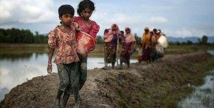 Uluslararası Af Örgütü, Myanmar'da Müslümanlara yönelik saldırılara ilişkin yeni kanıtlar gösterdi