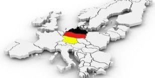 """Alman hükümet sözcüsü Seibert: """"Almanya ikinci dalganın başında"""""""