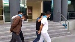 Bursa'da uyuşturucu operasyonu 4 tutuklama