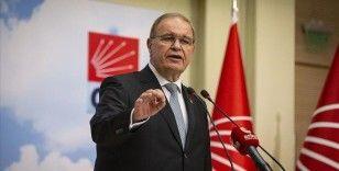 CHP Sözcüsü Öztrak: Savaş ve insanlık suçu işleyen Ermenistan yönetimini bir kez daha lanetliyoruz