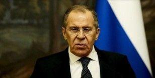 Rusya Dışişleri Bakanı Lavrov: 'Dağlık Karabağ'da ateşkes kurallarına uyulmuyor'