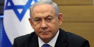 Netanyahu, BAE Veliaht Prensi ile görüşecek