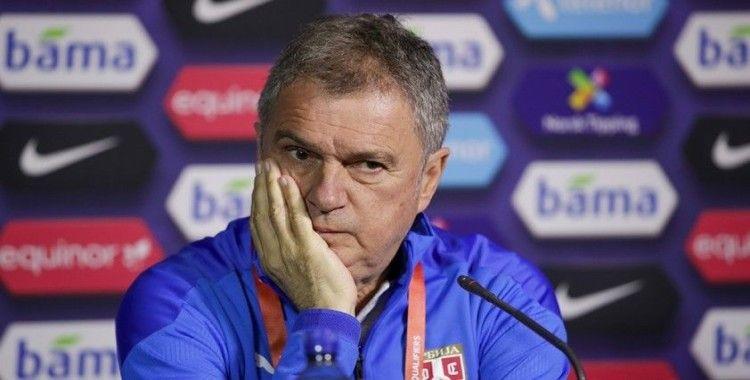 """Ljubisa Tumbakovic: """"Kazanmak için sahada olacağız"""""""