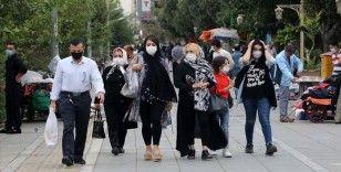 İran'da Kovid-19'dan hayatını kaybedenlerin sayısı 29 bini geçti