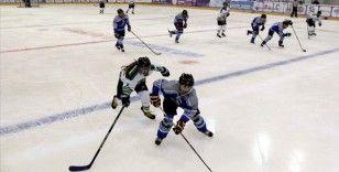 Buz hokeyinde ligler kasım ayında başlıyor