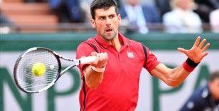 Novak Djokovic sezonu Viyana Açık'ta kapatacak