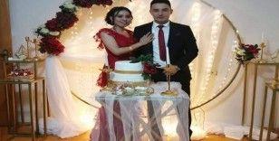 Şehit olmasaydı bir ay sonra düğünü olacaktı