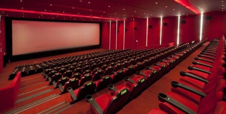 Sinema sektörüne 14.2 milyon liralık yeni destek
