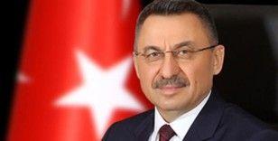 Fuat Oktay'dan Kılıçdaroğlu'na cevap