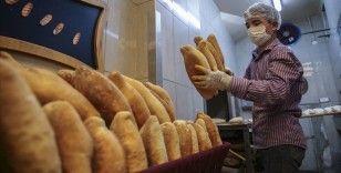 İstanbul'da ekmek satışı pandemi öncesi rakamlara yaklaştı