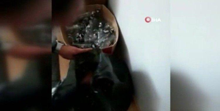 İstanbul'da sahte içki operasyonu: 2 gözaltı