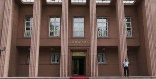 Eski Hakimler ve Savcılar Yüksek Kurulu üyesi Şen'in FETÖ'den 10 yıl hapis cezası onandı
