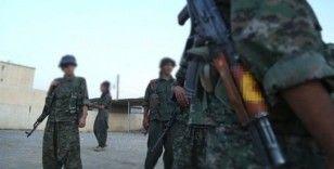 1 PKK/YPG'li teröristi etkisiz hale getirdi