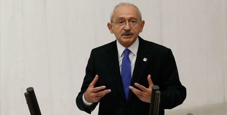Kılıçdaroğlu: Bir üst mahkemenin kararına alt mahkeme 'uymayacağım' diyorsa orada bir sorunumuz var