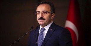 İçişleri Bakan Yardımcısı Çataklı: PKK'nın propagandasını içeren oyuna hangi dilde olursa olsun müsaade edilemeyecektir