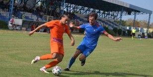 Ziraat Türkiye Kupası 1. Tur: İskenderun FK: 5 - Payasspor: 6