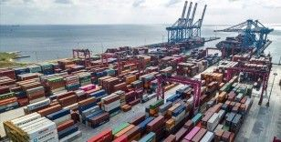 Sanayi sektörünün ihracatı Kovid-19'un gölgesinde 9 ayda 89 milyar doları buldu