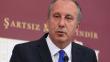 Muharrem İnce: 'CHP yönetimine de güvenmiyorum'