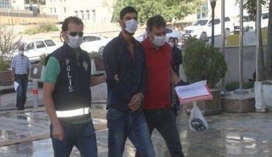 Elazığ'da 10 ayrı suç kaydı olan kombi hırsızı yakalandı