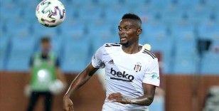Beşiktaş'ta Bernard Mensah'ın Kovid-19 testi pozitif çıktı