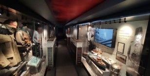 Çanakkale Savaşları Mobil Müzesi yola çıkıyor