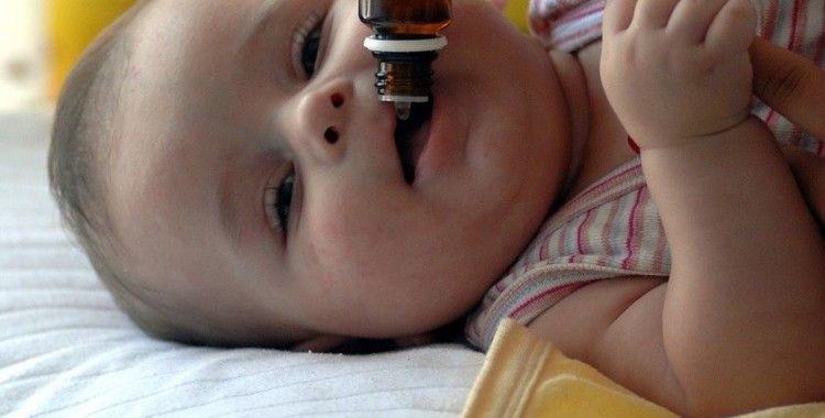 Bebeklikte antibiyotik kullanımı çocukluk obezitesi riskini artırabilir