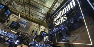 Goldman 3. çeyrekte tahvil işlem gelirini güçlü artırdı