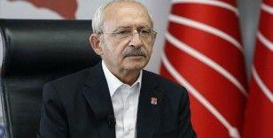 CHP Dış Politika Danışma Kurulu Toplantısı Kılıçdaroğlu başkanlığında yapıldı