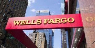 Wells Fargo'nun 3. çeyrek kârı düştü