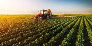 Tarım-ÜFE yıllık yüzde 18,48, aylık yüzde 2,56 arttı