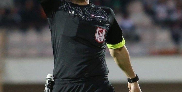 Trabzonspor - M.Başakşehir maçının hakemi belli oldu
