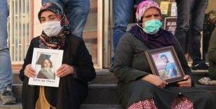 Diyarbakır anneleri evlat nöbetini kararlıkla sürdürüyor