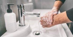 Covid-19'a karşı ilk ve etkili yöntem: El yıkama