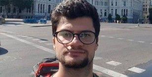 Taksim'de öldürülen mühendis Halit Ayar'ın davasında gerekçeli karar açıklandı