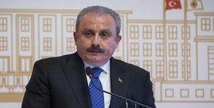 TBMM Başkanı Şentop, Azerbaycan'a resmi ziyaret gerçekleştirecek