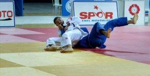 Judoda 8 ay sonra ilk organizasyon Macaristan'da yapılacak