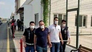Kan davalılarını silahla yaralayan 5 kişi tutuklandı