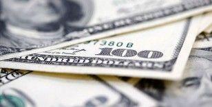 Özel sektörün yurt dışı kredi borcu ağustosta azaldı